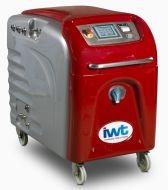 M-Line high pressure mobile washing system