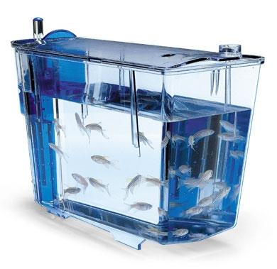 650A Aquatic washing machine - Proven solution to make