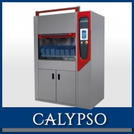 CALYPSO Aquatic Cabinet Washer: GET READY TO BE SEDUCED!