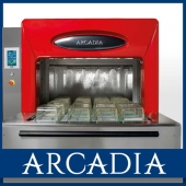 Welcome to ARCADIA, the Red Tunnel Washer!