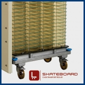 IWT SKATEBOARD: THE NEW TROLLEY FOR MANUAL OPERATIONS