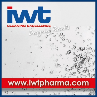 LOOKING FOR A PHARMA SOLUTION? VISIT WWW.IWTPHARMA.COM!