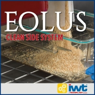 """The """"wind of change"""" continues to blow in your direction: the new EOLUS automated Bedding Handling System for Clean side applications is NOW ready for you!"""