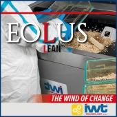 EOLUS means… LEAN OPERATIONS!