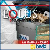 EOLUS means… OPERATIONAL EFFICIENCY!