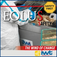 EOLUS means…SAFETY!