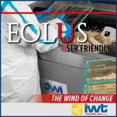 EOLUS is… USER-FRIENDLY!