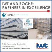 IWT and Roche: partners in excellence