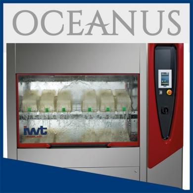Make OCEANUS your partner!