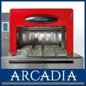 Bienvenue à ARCADIA, notre nouveau tunnel de lavage Red Washer !