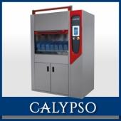 CALYPSO Aquatic Cabinet Washer : Préparez-vous à être séduit !