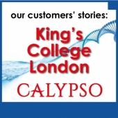 Témoignage de notre partenaire : Calyspo au King's College London
